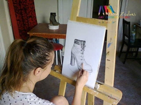 desen artistic