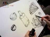 curs de grafica si desen